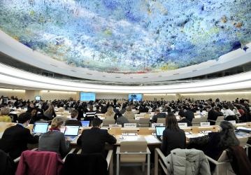 The 40th Session of Human Rights Council in Geneva: Participation of a Moroccan Delegation led by the Minister of States for Human Rights